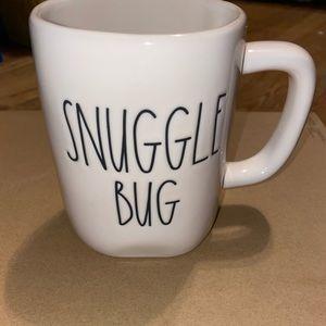 """New Rae Dunn """"Sunggle Bug"""" Mug"""